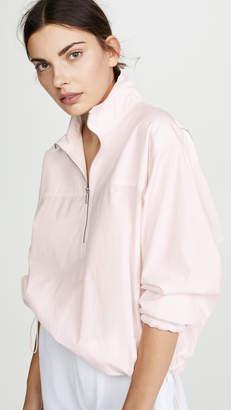 Vince Half Zip Pullover