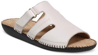 Naturalizer Serene Flat Sandals Women Shoes