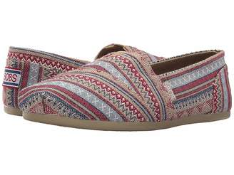 Skechers BOBS from Bobs Plush - Aztec Women's Slip on Shoes
