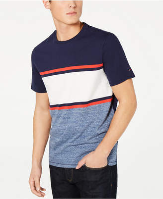 Tommy Hilfiger Men's Mason Colorblocked T-Shirt