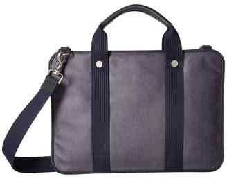 Skagen Hulsten Portfolio Brief Handbags