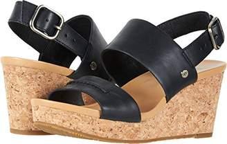 UGG Women's Elena II Wedge Sandal