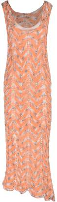 Alessandro Dell'Acqua Long dresses - Item 34809331MQ