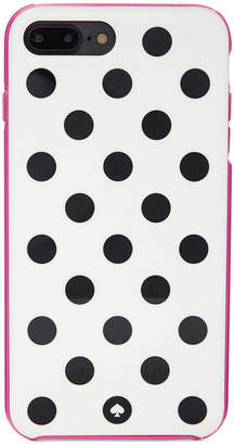 Kate Spade Le Pavillion White iPhone 7 Plus Case