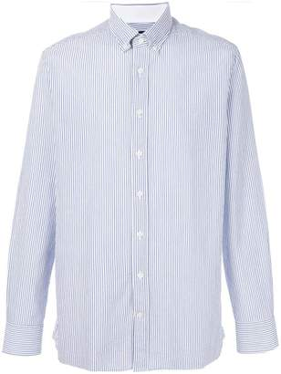 Hackett striped shirt