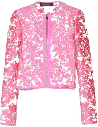 Versace Jackets - Item 41684802CW