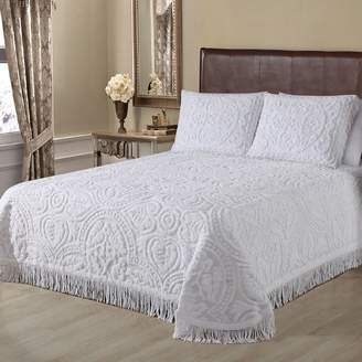 Singapore Bedspread or Sham