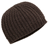 Cashmere/Wool Knit Hat