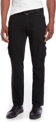 X-Ray X Ray D-Ring Belted Cargo Pants