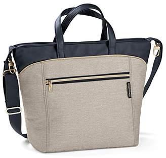 Peg Perego iabo3100-ba36pl31 Luxury Bag, Beige.