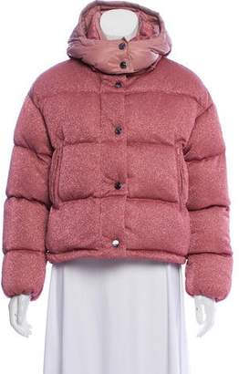 Moncler 2018 Callie Jacket w/ Tags