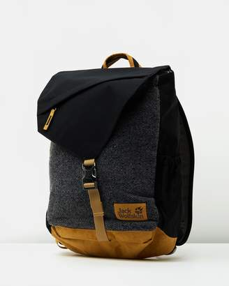 Jack Wolfskin Wool Oak Backpack