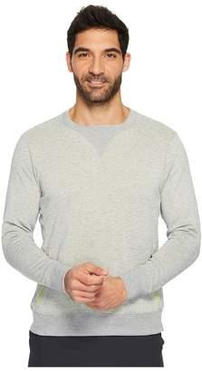 Asics fuzeX Crew Top Men's Long Sleeve Pullover