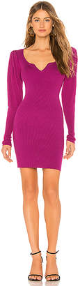 L'Academie The Nancy Sweater Dress