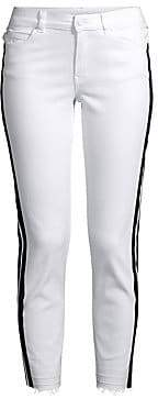 Escada Sport Women's Side Stripe Jeans