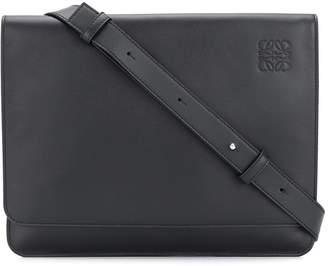 Loewe Gusset messenger bag