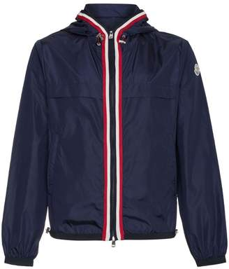 Moncler Daneb Down Jacket With Hood