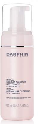 Darphin Intral Air Mousse Cleanser with Chamomile