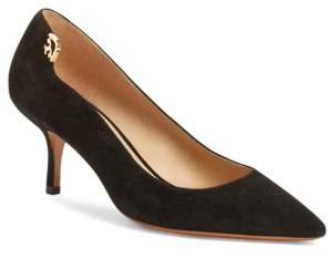 Women's Tory Burch Elizabeth Pointy Toe Pump