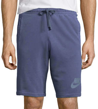 Nike Washed Shorts