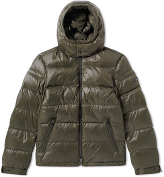 Polo Ralph Lauren Hi Shine Down Jacket