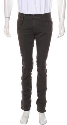 Dolce & Gabbana Five-Pocket Skinny Pants w/ Tags
