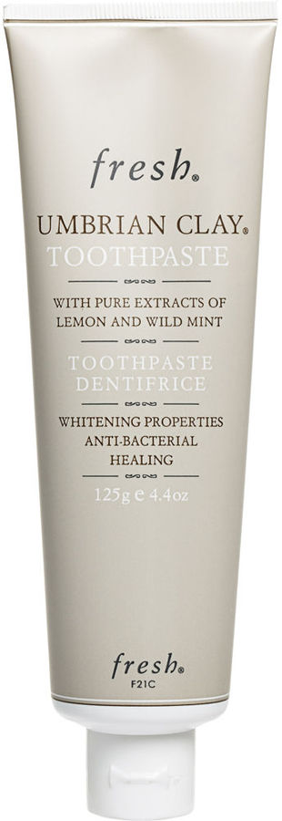 Fresh Umbrian Clay Toothpaste