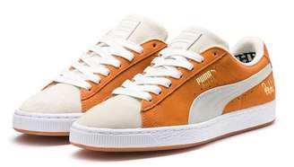 Puma Suede Classic x Bobbito Suede Sneaker