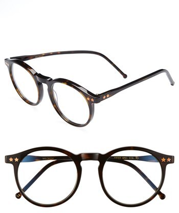 Wildfox Couture 'Steff' 54mm Optical Glasses