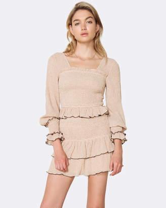 Chloé Mini Skirt