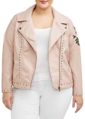 7dc4fc2294 Urban Leather Jackets - ShopStyle