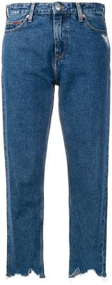 Tommy Jeans cropped slim jeans