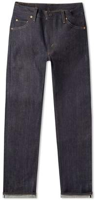 Levi's Clothing 1967 505 Jean