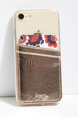 The Casery GNO Phone Pocket