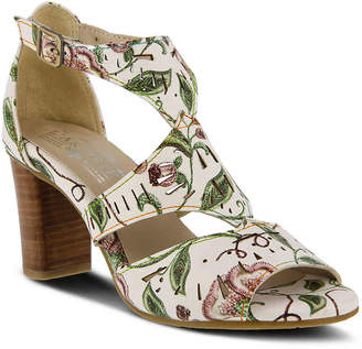 Spring Step L'Artiste by Rosies Sandal - Women's