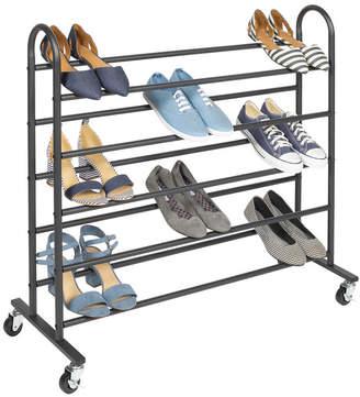 Richard's Homewares Richards Homewares Free-Standing 5 Tier Shoe Rack