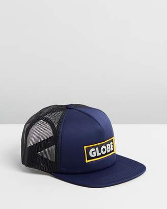 Globe Primed Trucker Cap