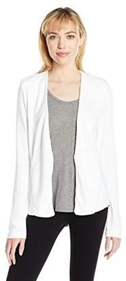 Tart Collections Women's Olga Long Sleeve Blazer