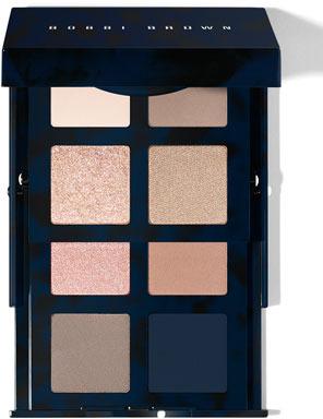 Bobbi Brown Limited Edition Navy & Nude Eye Palette