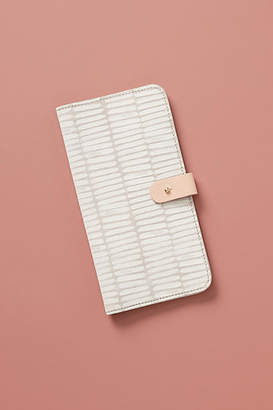 Anthropologie Penny Travel Wallet