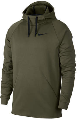 Nike Men Therma Training Hoodie