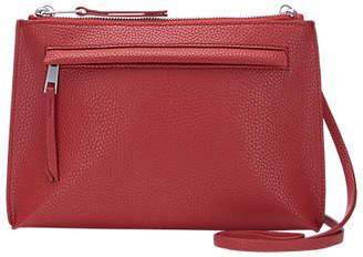 Mint Velvet Paige Zip Top Cross Body Bag