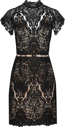 Catherine Deane Java Guipure Lace Dress