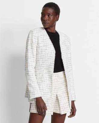 Club Monaco Marrylynne Tweed Jacket