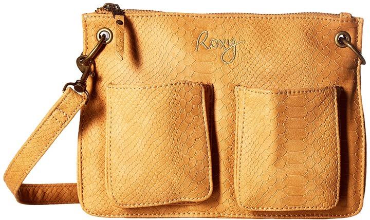 Roxy - Under the Sea Crossbody Cross Body Handbags