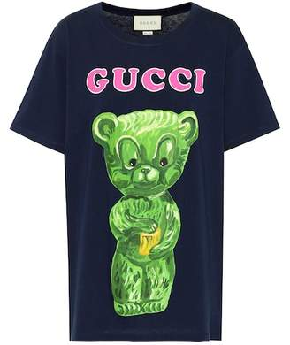 Gucci Gummy Bear cotton T-shirt