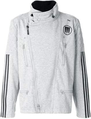 adidas (アディダス) - Adidas ジップジャケット