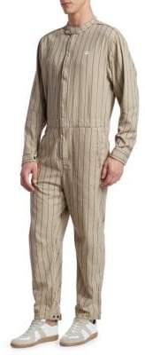 G Star Avernus Check Racer Suit