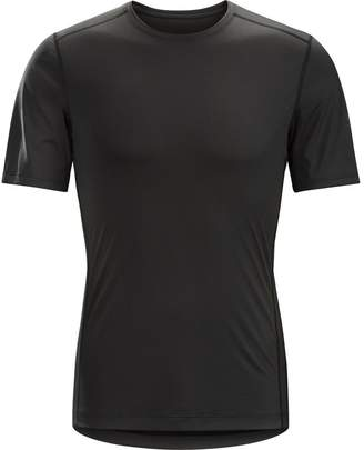 Arc'teryx Phase SL Short-Sleeve Crew Top - Men's
