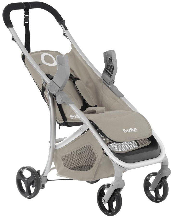 Maxi-Cosi BabyHome Emotion Car Seat Adapter
